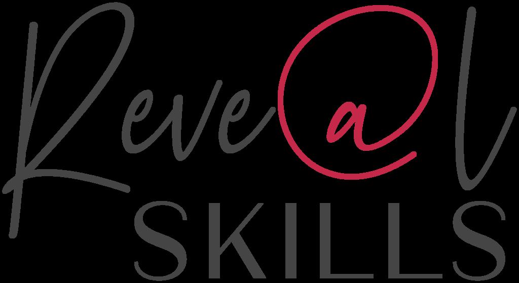 logo reve@l skills